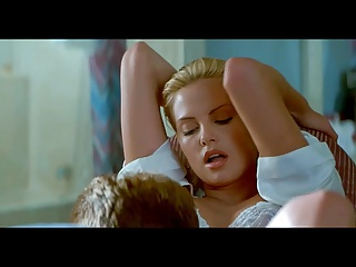 theron movies Charlize porn