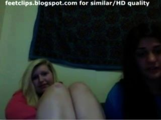 chatroulette omegle girls feet porn