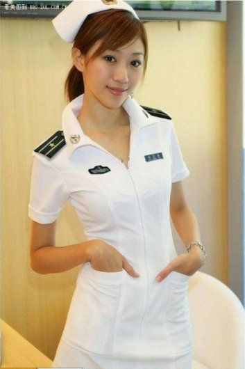china military asian women in uniform pinterest military