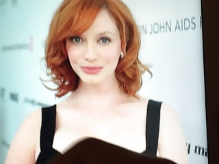 christina hendricks fake cum tribute porn videos search watch