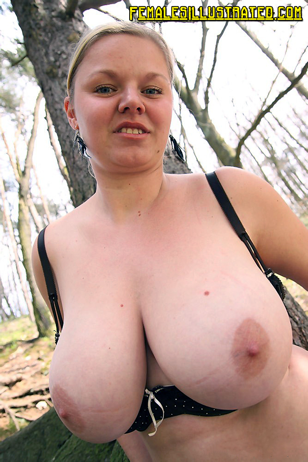 Hot Mom Big Natural Tits
