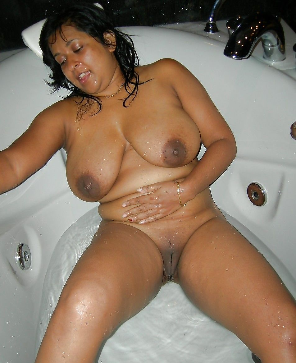 Nude mexican women with big tits