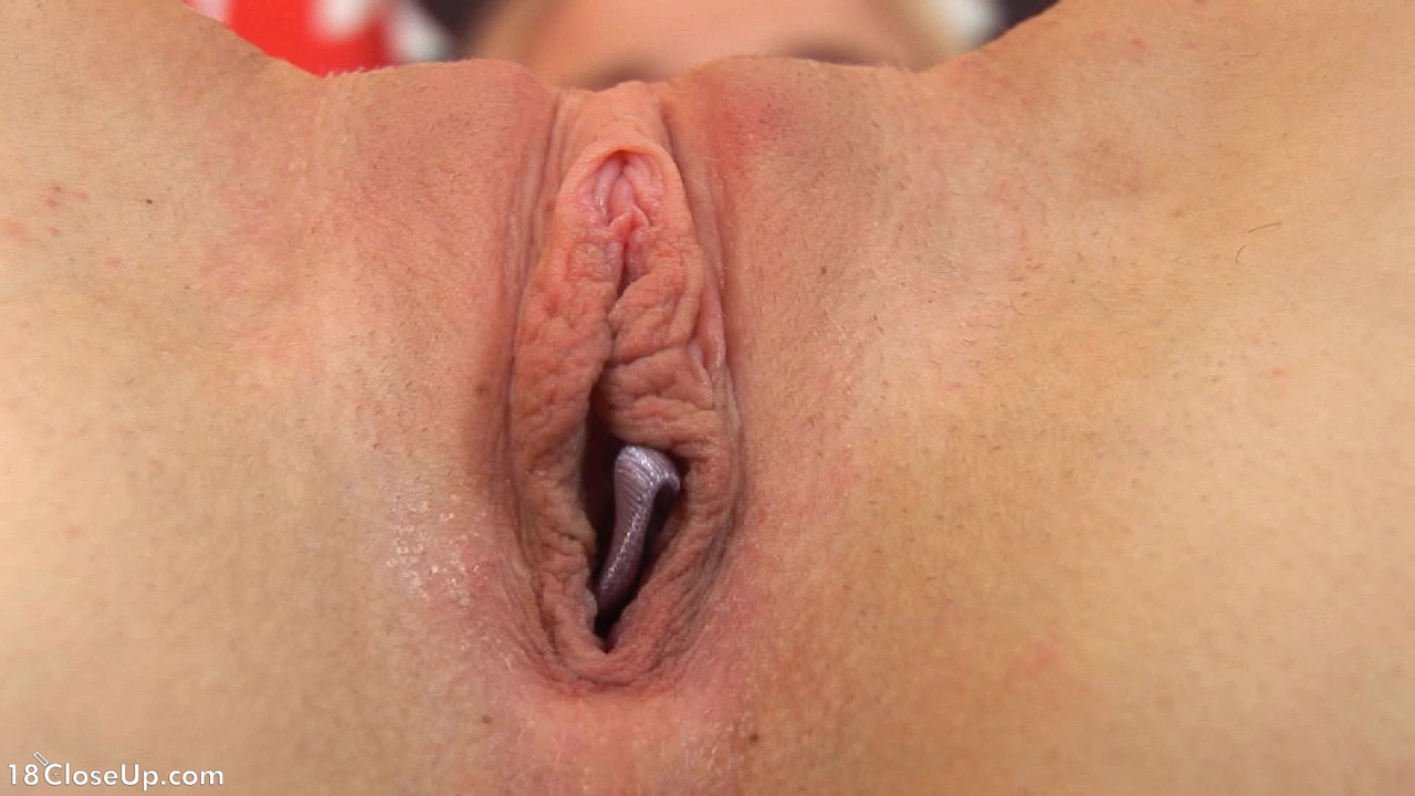 Fucking Wet Pussy Up Close