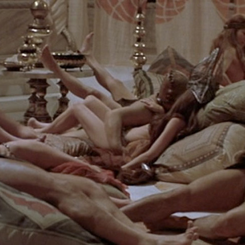 Conan the barbarian sex scenes clips