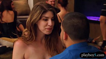 couples exchange partners and to live together in a swingers 2