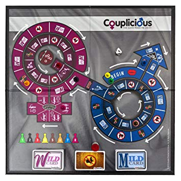 couplicious sex game the best couples group adult porn sex board games