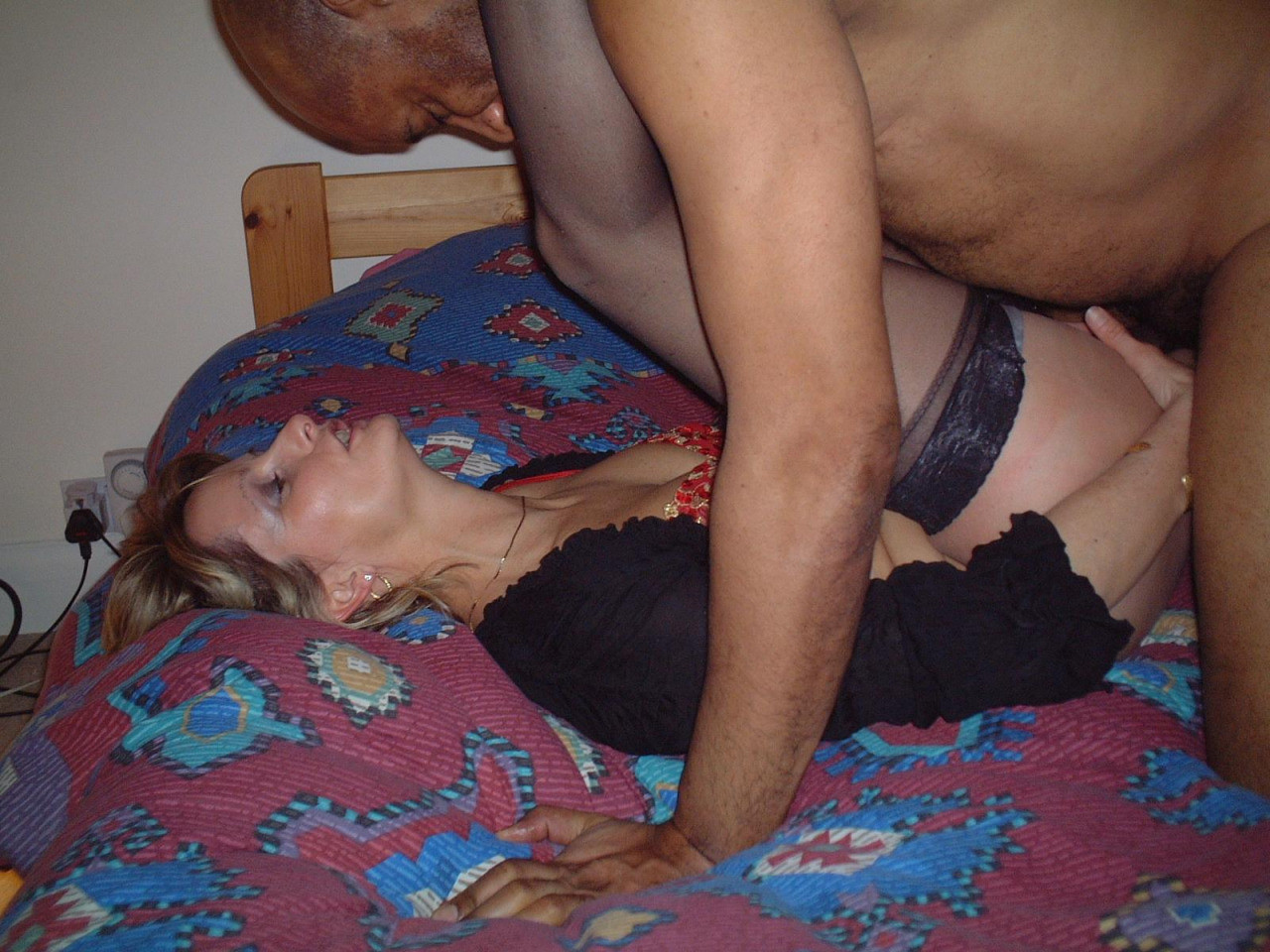 Amateur Homemade Bbc Cuckold