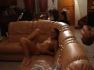 cuckold wife shared on friends cuckold com porn tube video