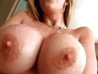 cum on big tits compilation free tubes look excite