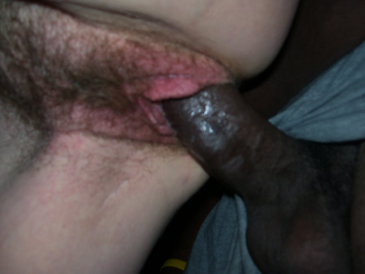 Big Dick Makes Pussy Wet