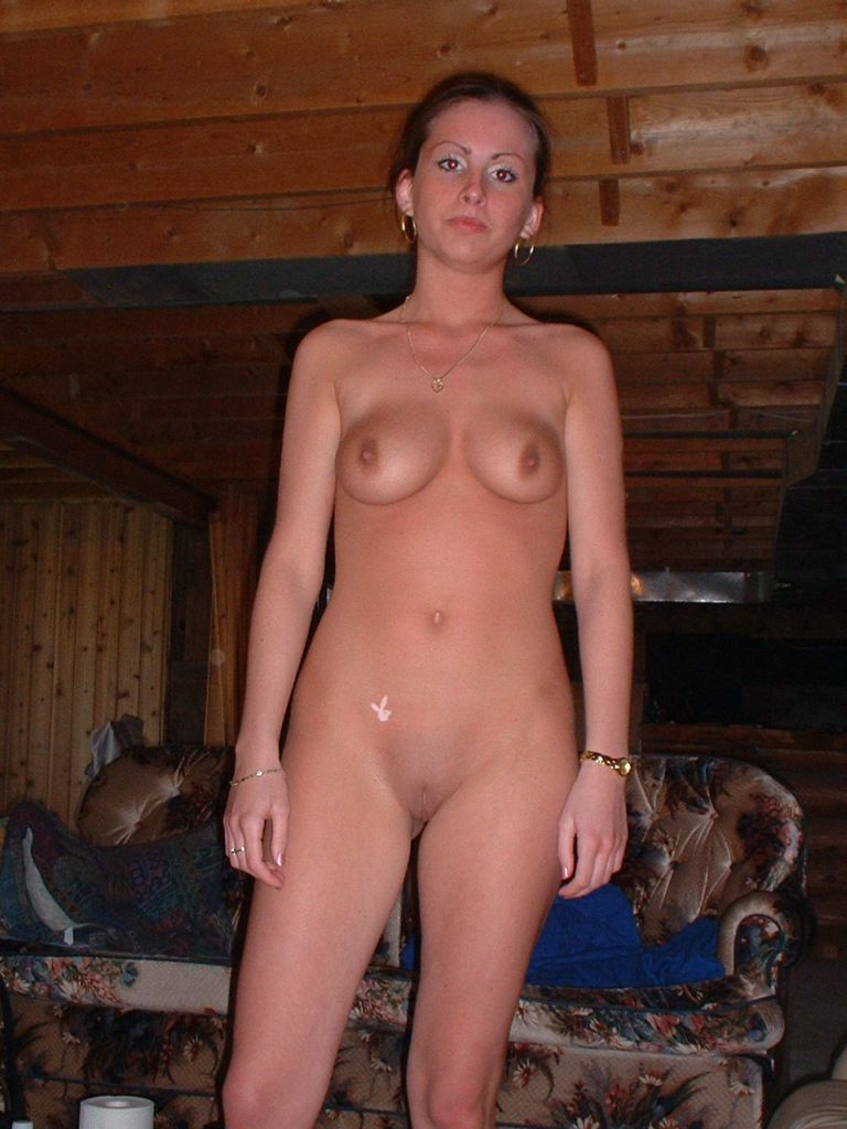 Nude wife sister spread