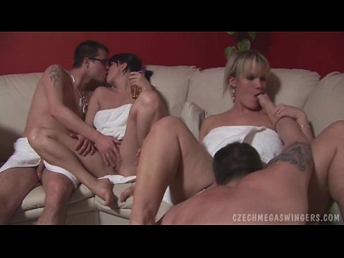Swinger party movies