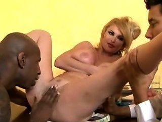 wife hotntubes porn voluptuous girl loves big black cock