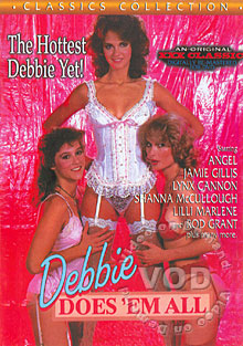 debbie does em all watch now hot movies