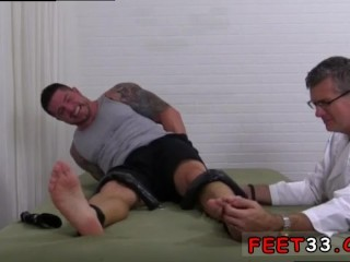 diaper furry gay porn vids clint gets naked tickle treatment