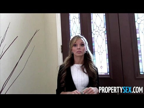 Download Free Property Sex Sexy Petite Real Estate Agent Tricked Into Fucking On Camera Porn Video