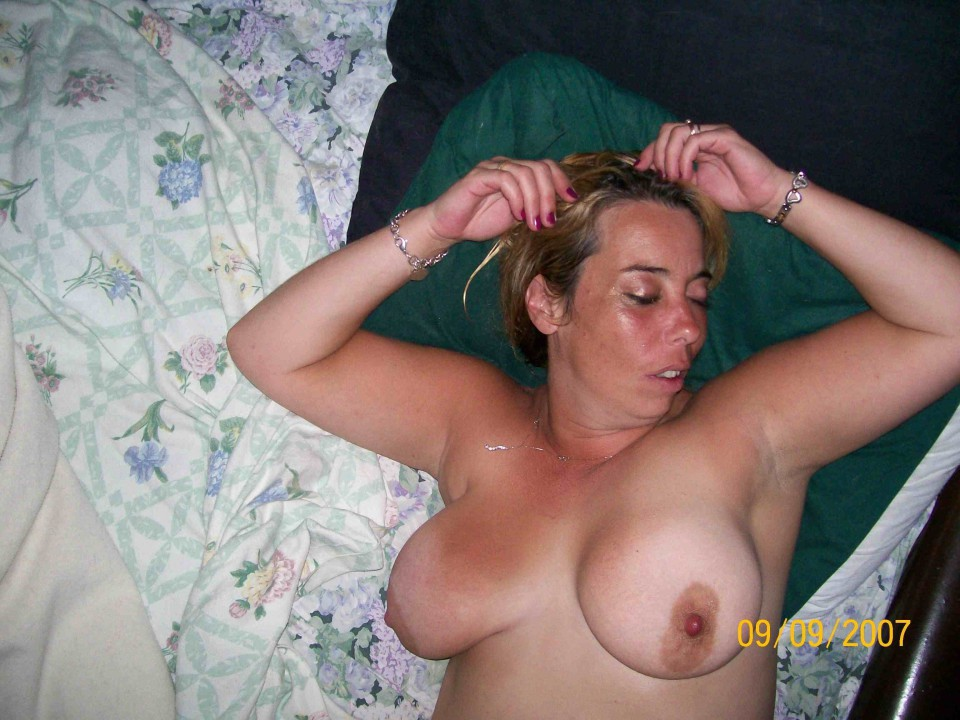 Cute young milf