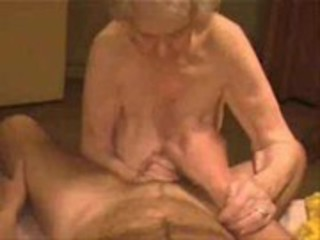 facial on very old granny amateur older porn tube video 2