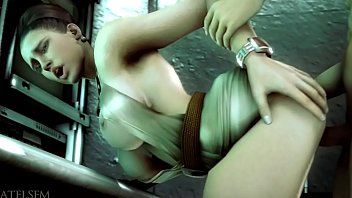 That would resident evil sherry birkin nude