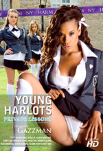 felicia brottom featured young harlots private lessons