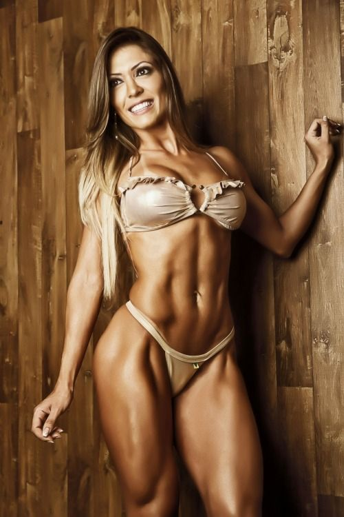Nude hot fitness female pictures the talented