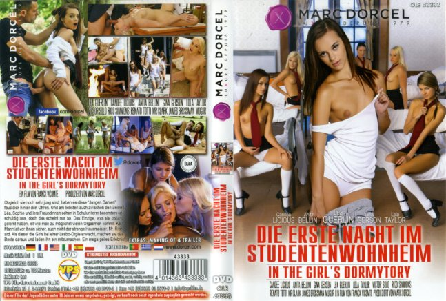 first night in the girls dormitory marc dorcel porn dvd