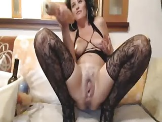 Wife fucked at club
