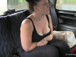 Free creampie clips