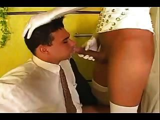 Girls make guys eat cum movies
