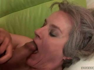 Raunchy threesome in the hot hd fucking
