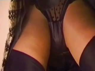 Free miniskirt upskirt video