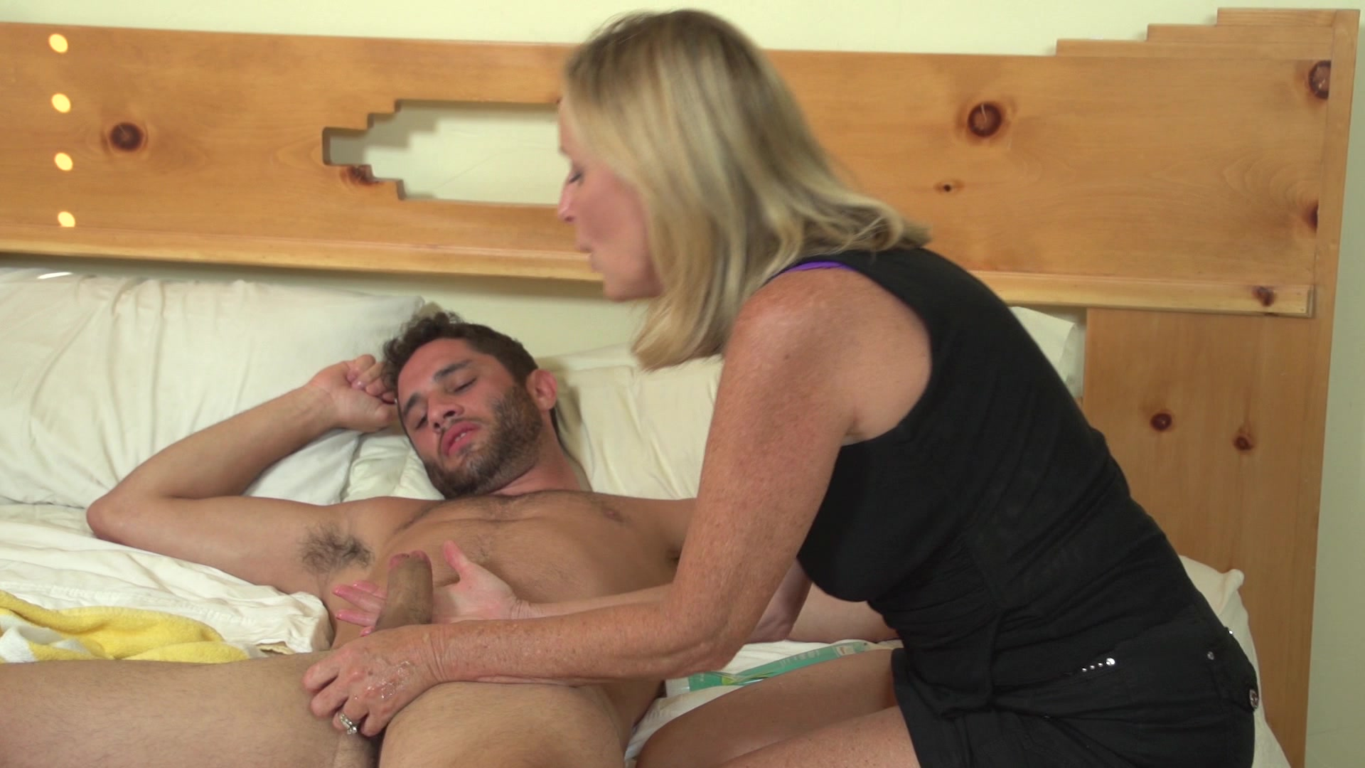 Free Video Preview Image From Mother Son Secrets 1