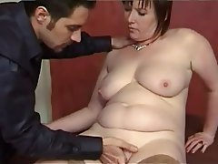 mature tube French anal