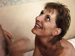 Old granny sex movies