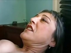 french pierced granny analyzed the plumber anal french granny mature 1