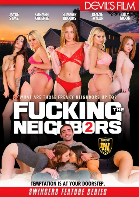 fucking the neighbors dvdrip