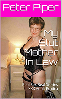 Mother in law fuck story