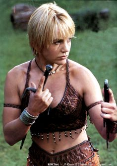 Xena warrior princess gabrielle nude fakes