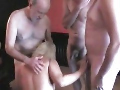 gangbang amateur wives sex videos hot wife real wife porn