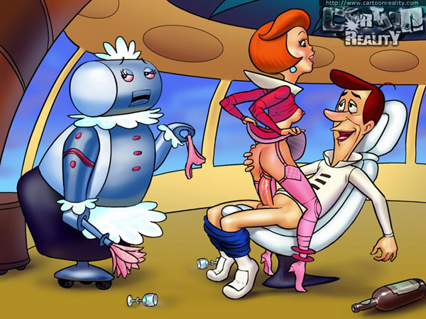 Speaking. Jetsons judy porn apologise, but