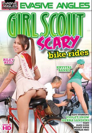 Nude girl scout porn commit error
