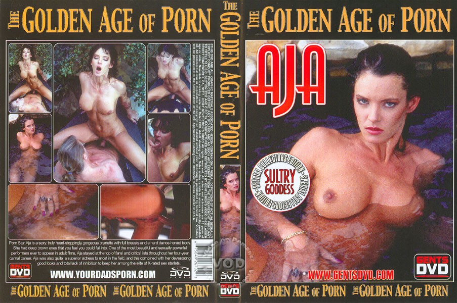 golden age the golden age of porn aja dvdrip