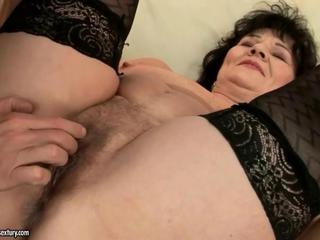 Nude amateur ugly mom