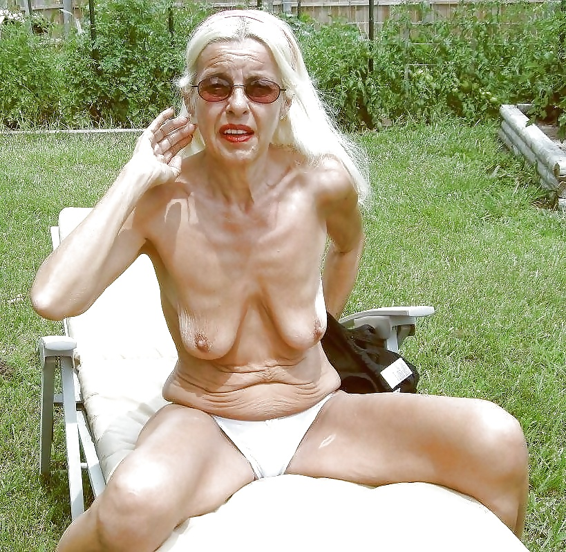 Jewish woman nude picture