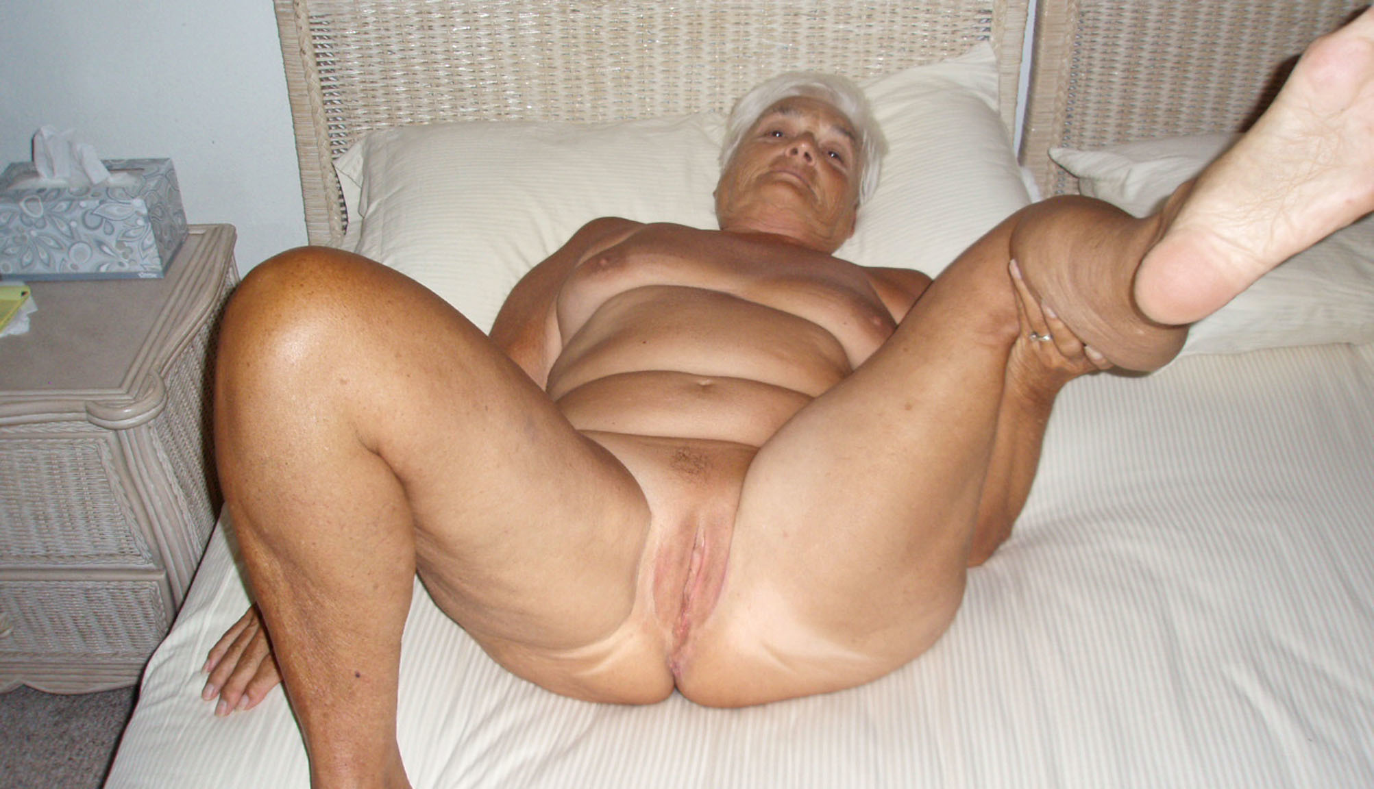 homemade granny Amateur