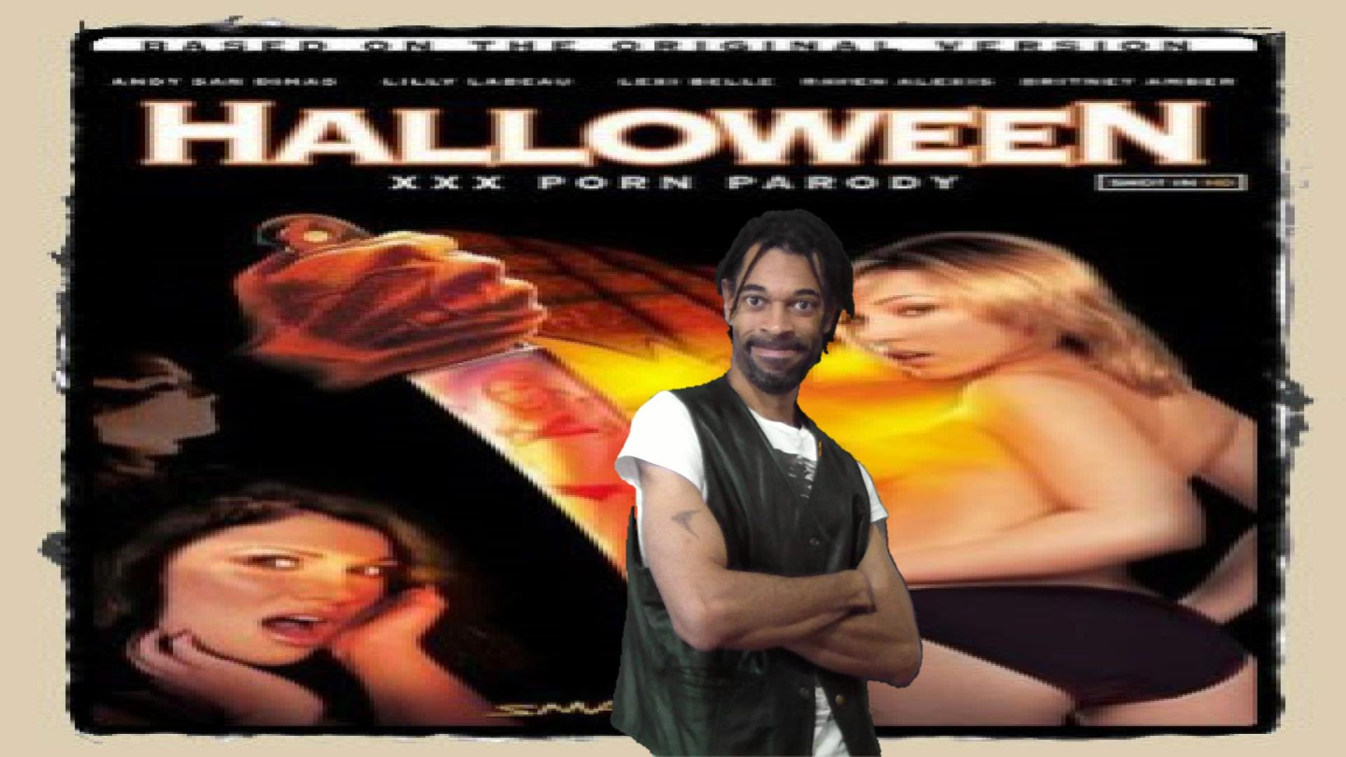 Halloween A Porn Parody Review Youtube