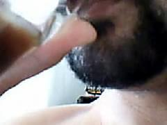 his own cum drinking his own cum porn tube