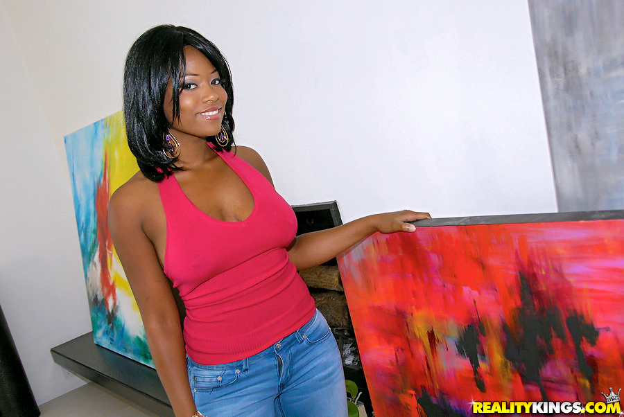 Pornstar ashley porn ebony