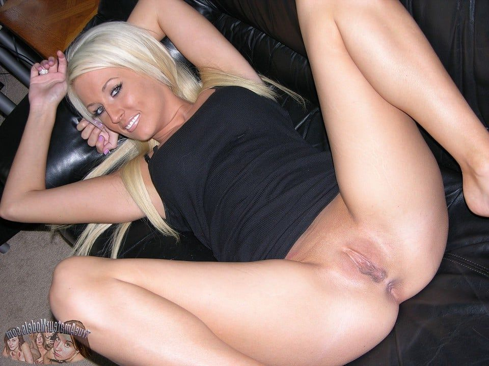 Amateur Teen Blonde Webcam
