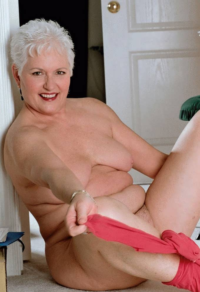 Bbw Mature Old Spunkers